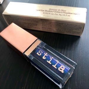 🆕 Stila Vivid Sapphire Shimmer & Glow Shadow